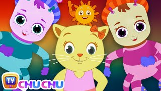 Incy Wincy Spider (SINGLE) | Nursery Rhymes by Cutians | ChuChu TV Kids Songs