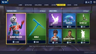 FORTNITE ITEM SHOP DECEMBER 14 - FORTNITE NEW SKINS UPDATE (NEW FORTNITE BATTLE ROYALE DAILY ITEMS)