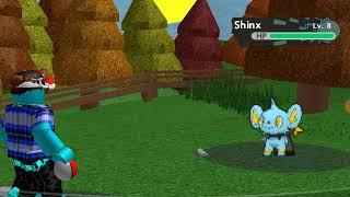 RTD!!!!!!] [Pokemon Brick bronze] [Roblox #6