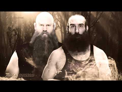 The Bludgeon Brothers 6th and NEW WWE Theme Song -