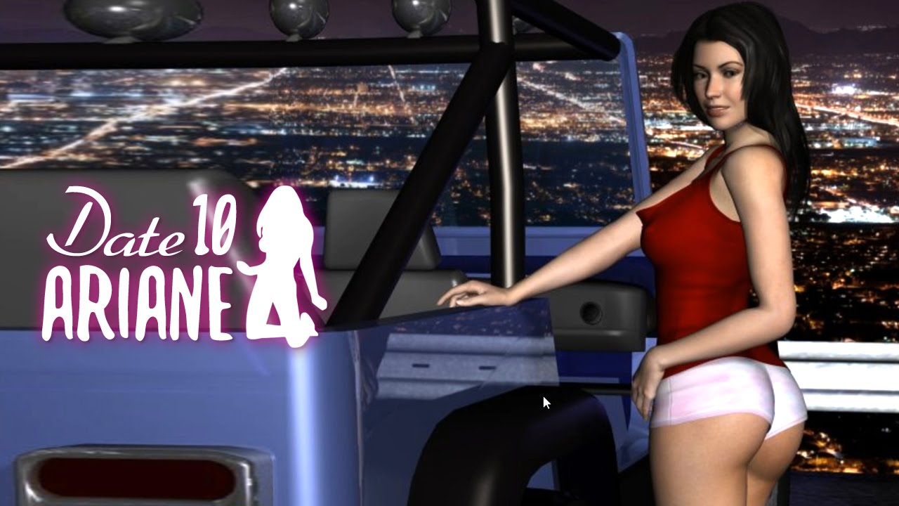 dating ariane 10th anniversary walkthrough return