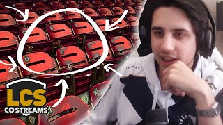 Why No One Watches NA LCS | IWD LCS Co-Streams
