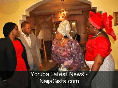 Iroyin Yoruba Alaroye Latest 2014 Nigerian, Naija News Update [NaijaGists.com]