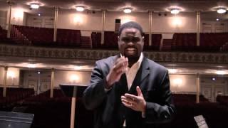 Rodrick Dixon - Classical Roots 2012 - Cincinnati Symphony Orchestra