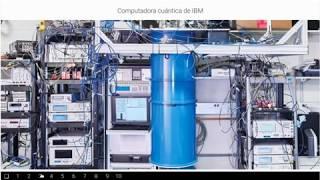 Uso de compuertas cuánticas para corrección de errores en circuitos cuánticos. Podcast 17