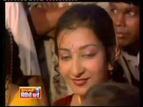 Main Badnaam Hogenv - Chhattisgarhi Superhit Movie Song - Mongra - Full Song