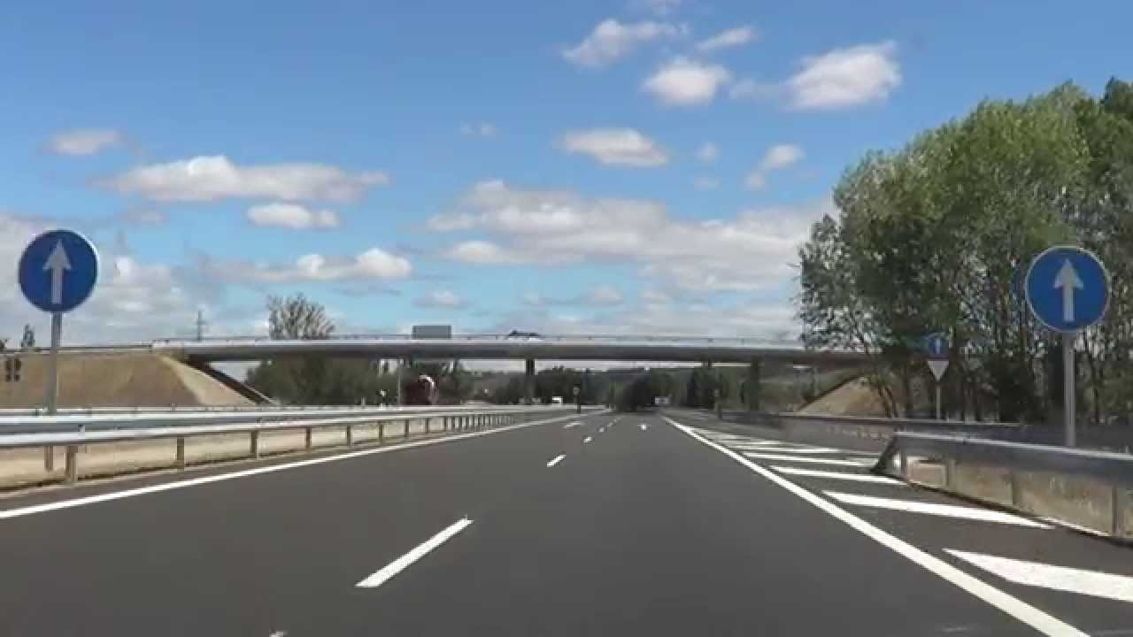 Download Autovía A-231: Burgos - León