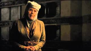 Diana Rigg : Game of Thrones - Le cadeau (2015)