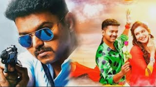 Theri 2nd Part Ready-Atlee Open Talk!...