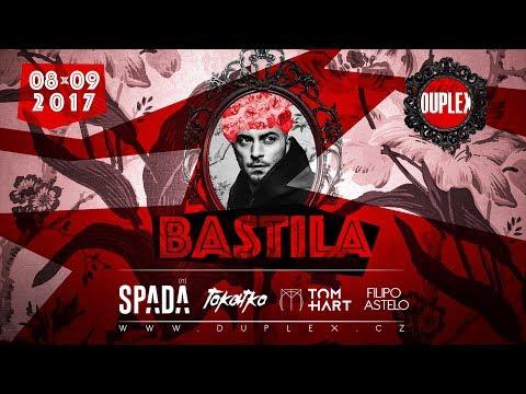 BASTILA with Spada (Italy) - 8.9.2017 - trailer
