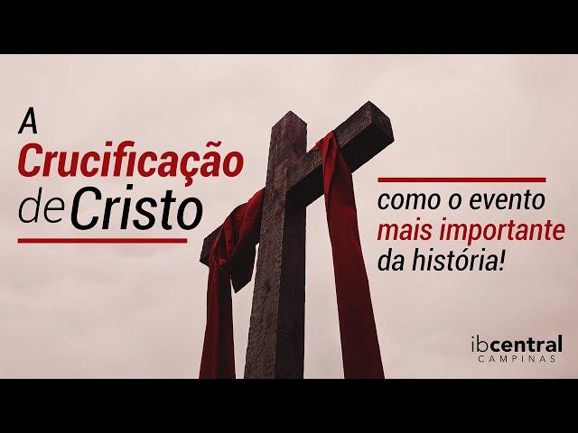 O Evento mais Importante da História (Manhã) // Pr. Sillas Campos