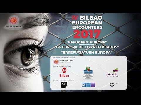 Bilbao European Encounters