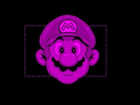 Mario Clash   Virtual Boy   1995   Gameplay
