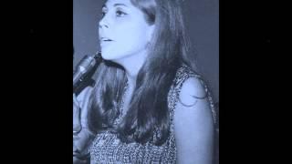 Yvette Zani - PRECONCEITO - Adilson Godoy - arranjo de Bossa Jazz Trio - gravação de 1965