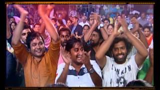 dhanush anirudh in vijay awards curtain raiser london