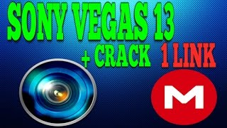 DESCARGAR SONY VEGAS PRO 13 FULL + CRACK Mega 1 Link  (32 Bits)