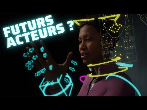 L'avenir du cinéma : vers de profondes mutations ? | The Flares