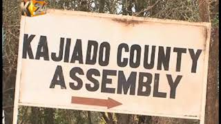 Three Jubilee Party die-hards against each other for the speaker's job