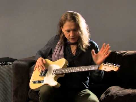 from Darian guitarist robben ford gay
