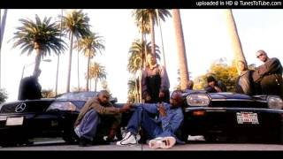 2Pac feat The Outlawz - Teardrops and Closed Caskets (OG) (Version 3)