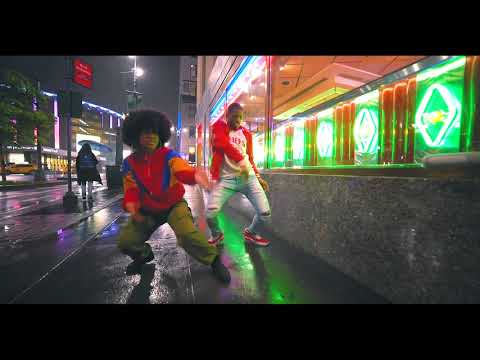 Desire : Jacquees - Your Peace Ft. Lil Baby [Official Dance Cover]