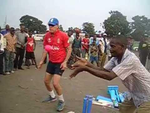 Congo cricket project 5 935