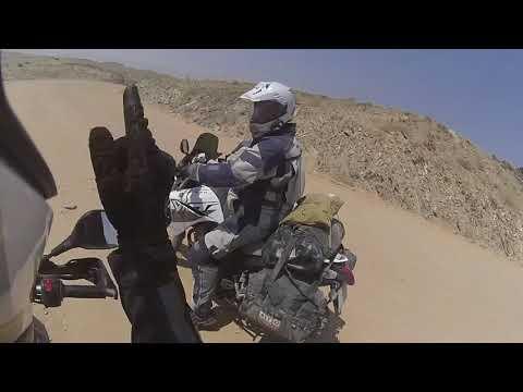 Warthogs Namibia Motorcycle Adventure Barlow's Videos