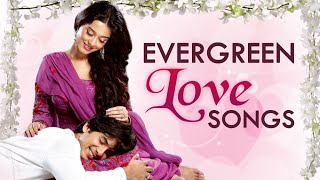 Evergreen Love Songs Of Bollywood | Jukebox Collection | Mujhe Haq Hain And Other Romantic Hit Songs
