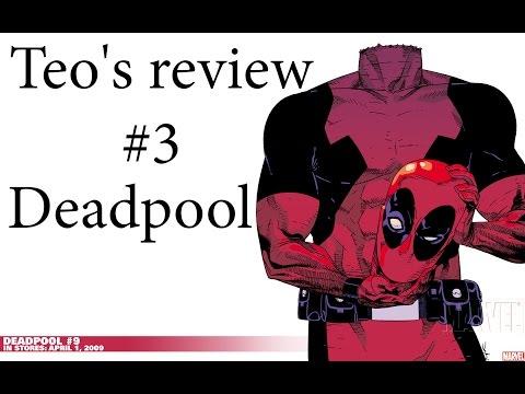 Дэдпул (Deadpool, 2016) смотреть онлайн в хорошем качестве