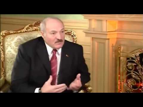 "интервью А.Лукашенко,  ""The Washington Post"" 28.02.2011"