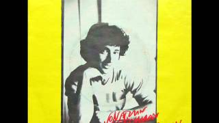 Jonathan Richman & The Modern Lovers - Buzz Buzz Buzz (single 1978)