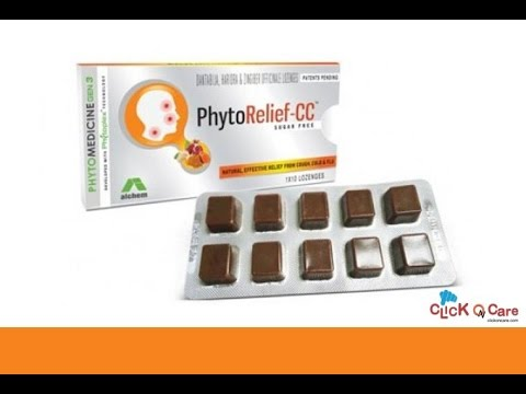 PhytoRelief-CC Tablets On ClickOnCare.com - YouTube 2d365882a132d