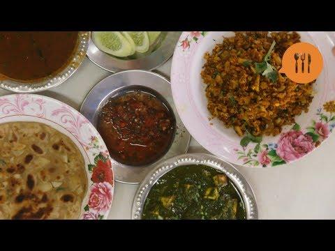Phahurat Street Food: Tony's Restaurant