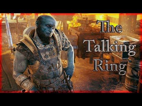 A Favour For Brok   God Of War Game   Second Hand Soul   Deus Ex Malachite Walkthrough