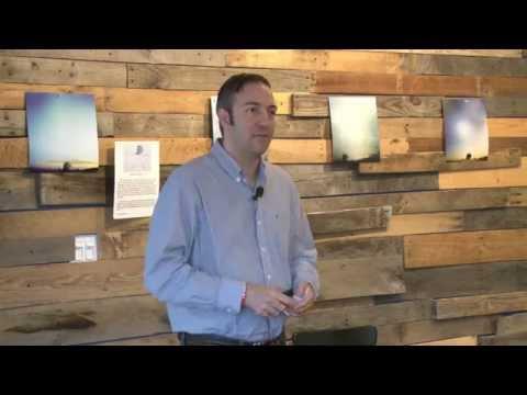 Weekly Startup Meetup: Jason Sherman @Instamour