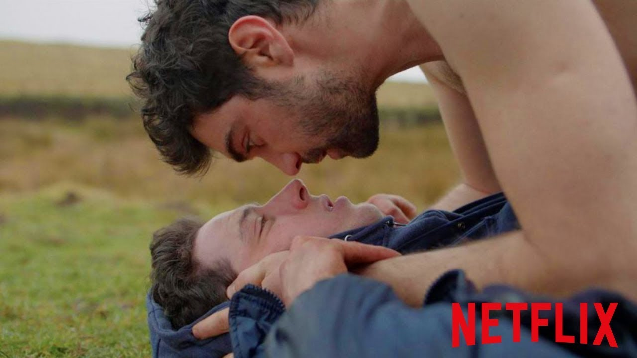 BEST GAY MOVIES ON NETFLIX IN 2020 [UPDATED!] - YouTube