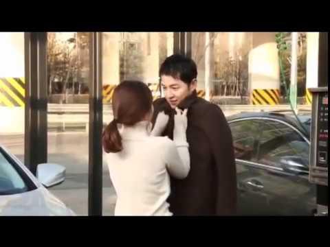 BTS DotS - Car Wash