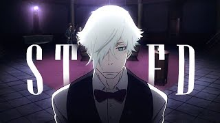 STFD - Death Parade AMV thumbnail