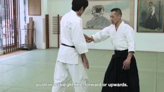Aikido: Tenchi-nage by Empty Mind Films