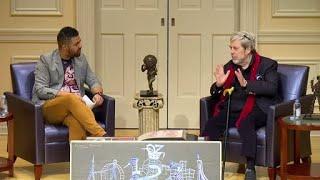 The Wiz: Conversation with Production Designer Tony Walton