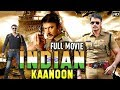 Indian Khanoon New Full Hindi Dubbed Movie | Darshan | Rakshita | South Indian Hindi Dubbed Movies