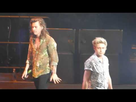 Story of My Life - One Direction (Triple Ho Show 2015)