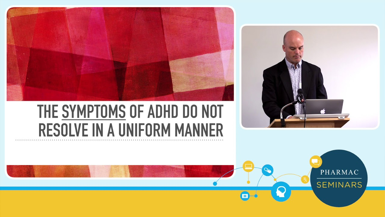 ADHD in adults | Health Navigator NZ