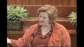 Connie Martinson Talks Books with Alice Simpson