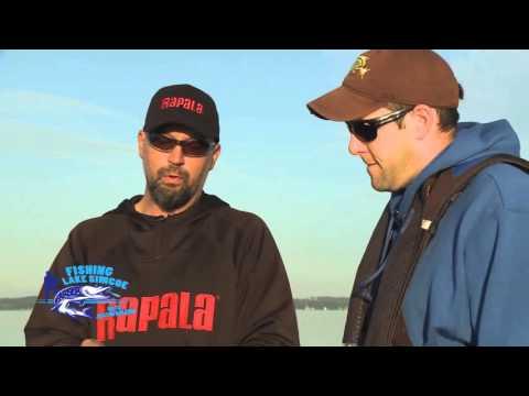 Fishing Lake Simcoe - Episode 2