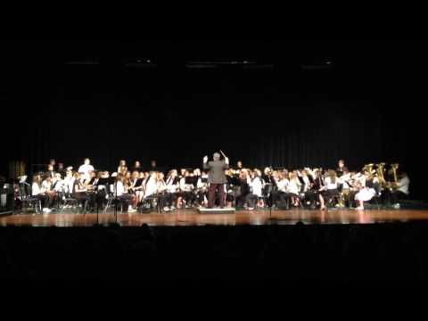 Bohemian Rhapsody - Oskaloosa Middle School 7th/8th Grade Band