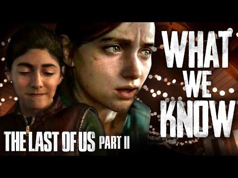 Ellie and Dina - What we know | The Last of Us Part IIKaynak: YouTube · Süre: 3 dakika35 saniye