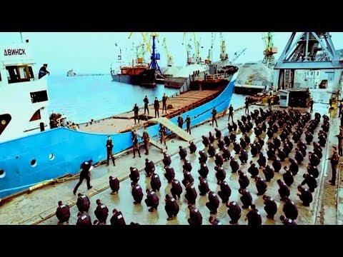 Новая земля Фильм про остров тюрьму HD