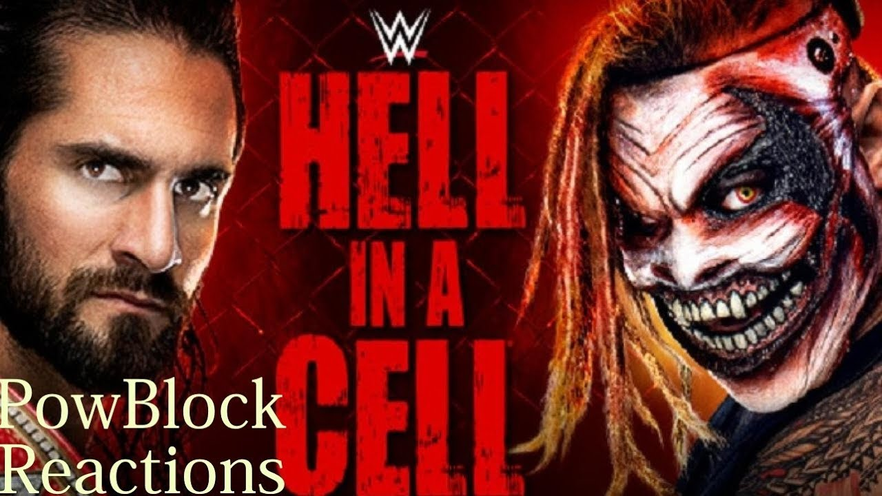 WWE Hell in a Cell 2019: Full results, horrible ending, new champions and reactions