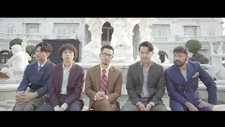 MV Making Of วุ่นวาย / หยุดคงไม่ไหว - 25hours